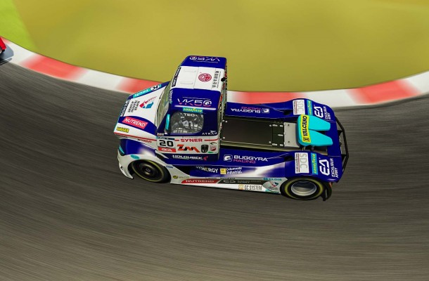 Two podiums for Téo at Misano