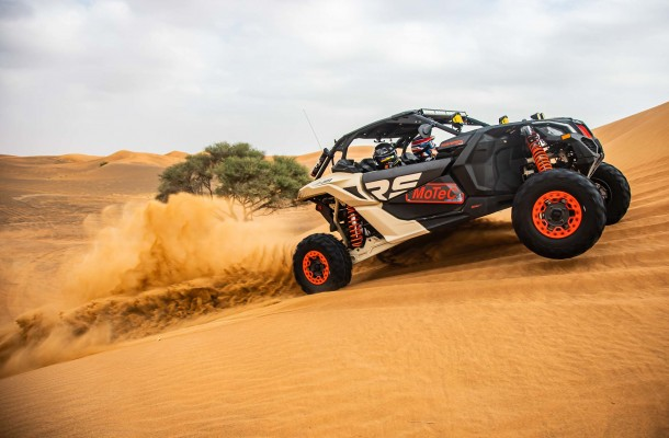 Dakar Rally 2021 means a fresh start for me…